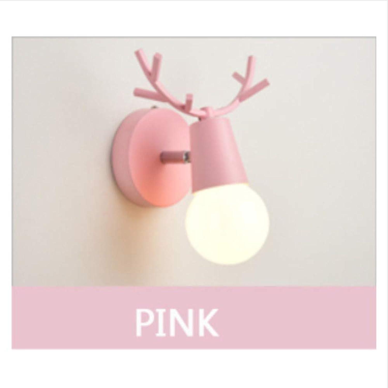 Schlafzimmer-Wandlampe an der Wand befestigter Kinderraum, der E27 beleuchtet B07QCCD6RJ | Diversified In Packaging