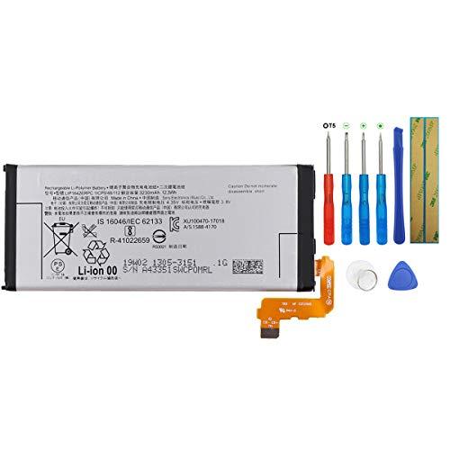 Swark Akku LIP1642ERPC Kompatibel mit Sony Xperia XZP XZ Premium G8141 G8142 with tools