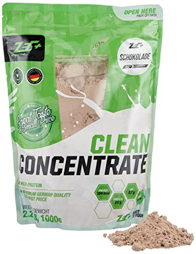 Zec+ Nutrition -  Zec+ Clean