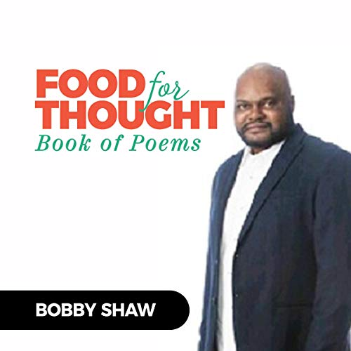 Food for Thought audiobook cover art