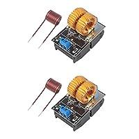 誘導加熱電源モジュールボード 加熱コイル 5-12V 2個セット