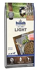 bosch HPC Light für übergewichtige