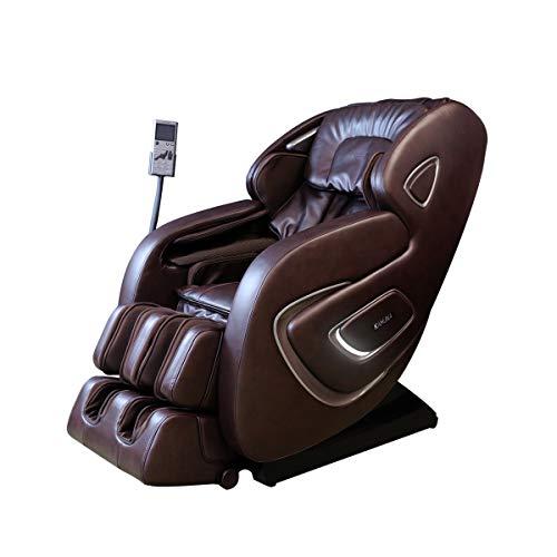 AIR Float 3D+ 6 Infrared Roller Mechanism Kahuna Superior Massage Chair -...