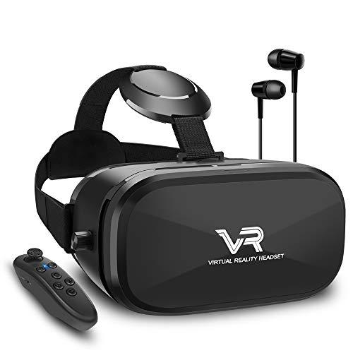 YEMENREN VR Brille