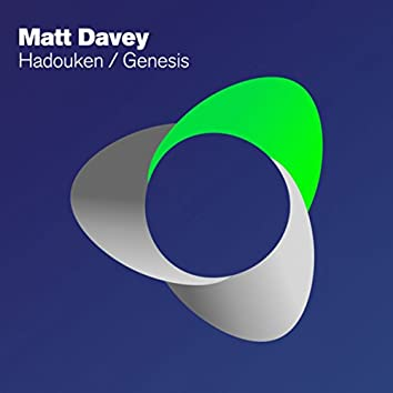 Hadouken / Genesis