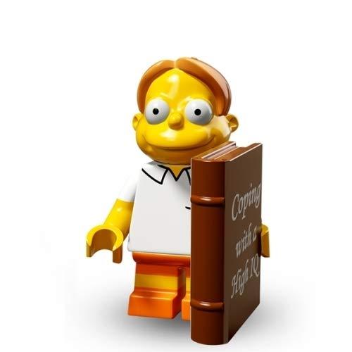 Lego Minifigures 71009 - The Simpson - Martin Prince - Brixplanet