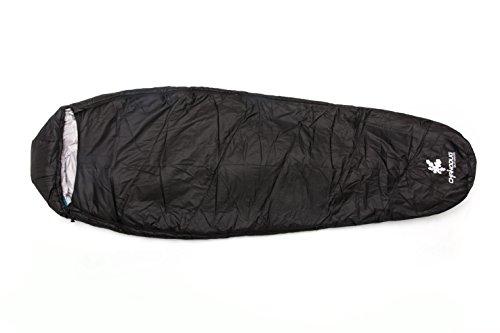 Kounga Saco de Dormir Roraima 0 a5 grados