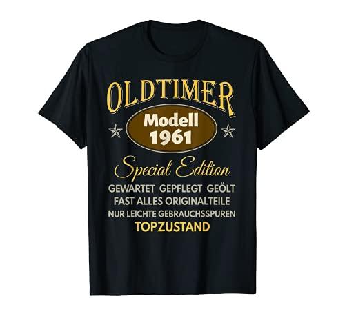 60 Geburtstag 60 Jahre Damen Herren Spruch Lustig Geschenk T-Shirt