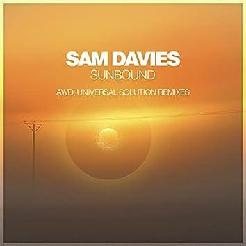 Sunbound (Remixes)
