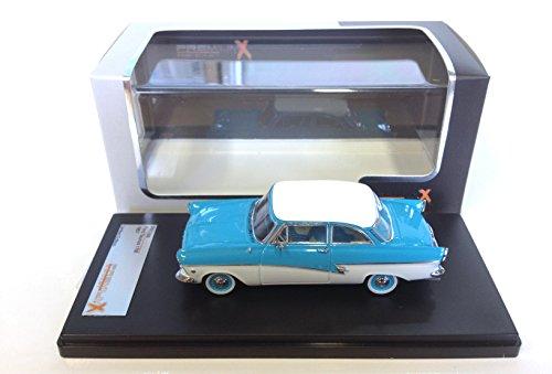 Ixo Ford Taunus 17M 1957 Voiture 1/43 Premium X PRD388