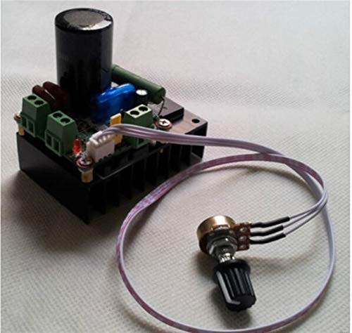 Pilang zxxin-Motores DC, DC Motor, Speed Controller Board Mach3 Husle, 12V 24V 48V 110V, Duradero
