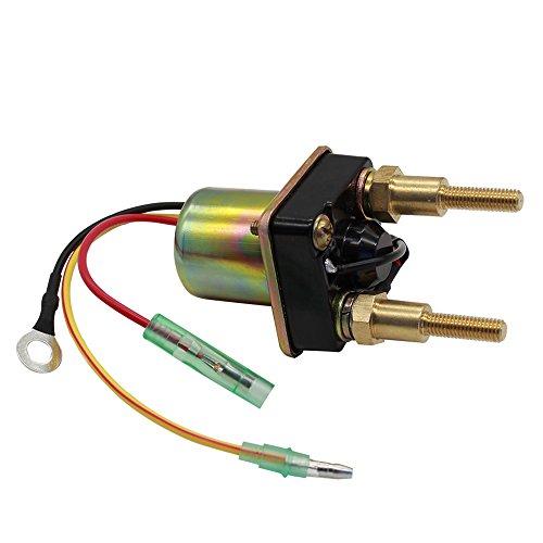 Cyleto starter relay Solenoide per Kawasaki jet Ski JS650650SX 750SX 199219931994199519921993/JS750Pwc