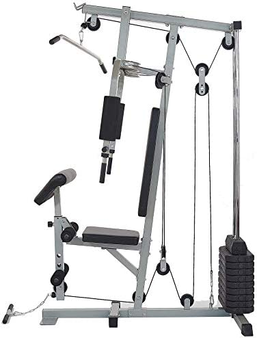 Home Gym System Workout Station