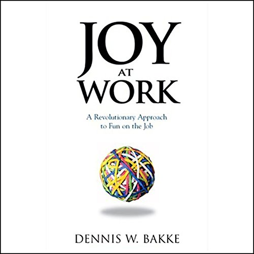 Joy at Work cover art