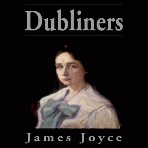 Dubliners (Blackstone Edition) audiobook cover art