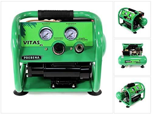 PREBENA® Ballkompressor Vitas 45