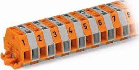 Wago 260-410 Klemmenleiste (25-er Pack)