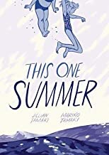BY Tamaki, Mariko ( Author ) [{ This One Summer By Tamaki, Mariko ( Author ) May - 06- 2014 ( Hardcover ) } ]