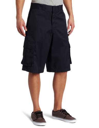 Dickies Men's 13 Inch Loose Fit Twill Cargo Short