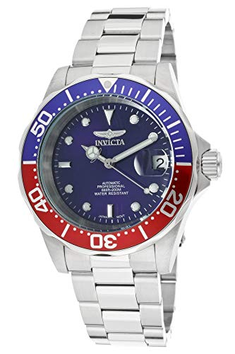 Invicta Men's Pro Diver Automatic Stainless Steel...