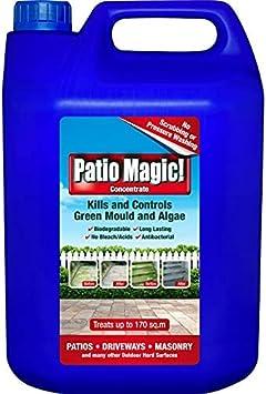 Patio Magic 5L Patio Cleaner