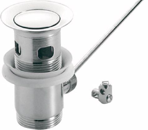 Ideal Standard H3699AA JADO Waschtisch-Ablaufgarnitur G1 1/4 Chrom