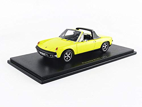 Spark - Coche en Miniatura de colección, S4562