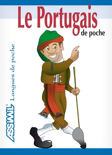 Le Portugais de Poche ; Guide de conversation