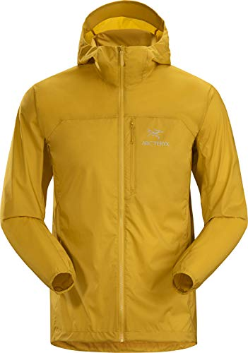 Arc'teryx Squamish Hoody Men's (Nucleus, Small)