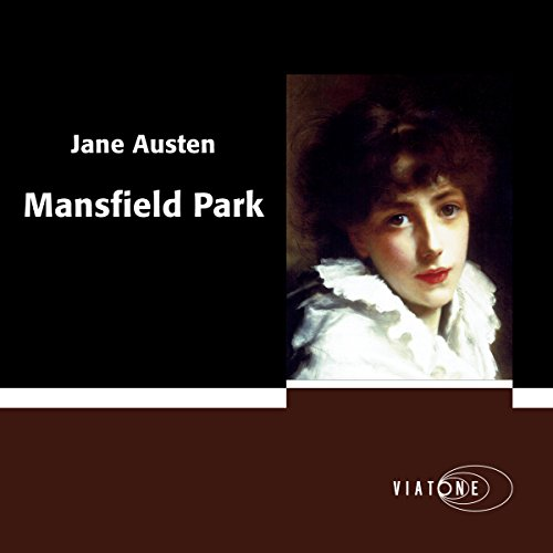 Mansfield Park [Danish Edition] audiobook cover art