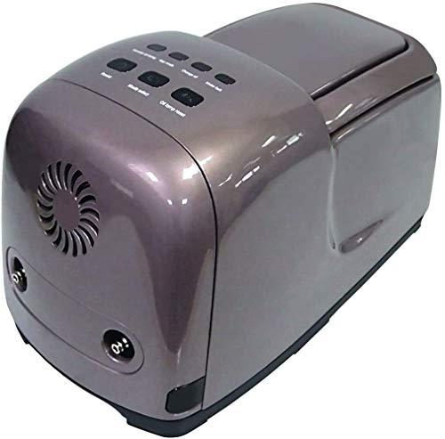SUPERFOG Kit de nebulización con 30 Puntos de enfriamiento. Refrigeración por Agua pulverizada. Neblina refrescante para Patios, terrazas y áreas Exteriores Desde 5 hasta 50 Metros Cuadrados.