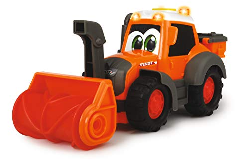Dickie Toys 203814014 Toys Happy Fendt...