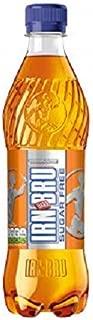 Barr Irn-Bru Sugar Free 500Ml (Pack Of 6)