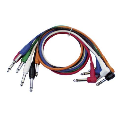 Estéreo cable de 30 cm 6 CG vigour-recto & USB
