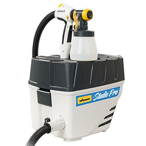 Wagner Pro HVLP Handheld Sprayer