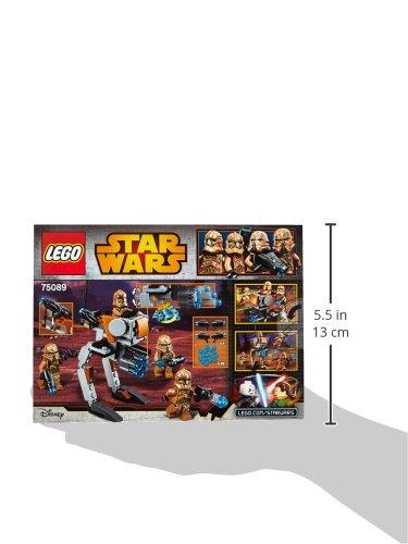 LEGO 75089 Star Wars Geonosis Troopers Playset