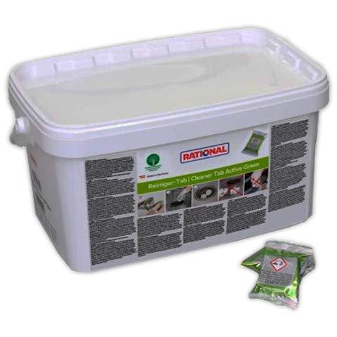 DOJA Detergente Horno Rational Active Green   150 Units, Formato Pastilla   Detergentes  