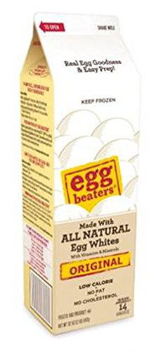 Egg Beaters, Original Frozen, 32 oz., (12 count)