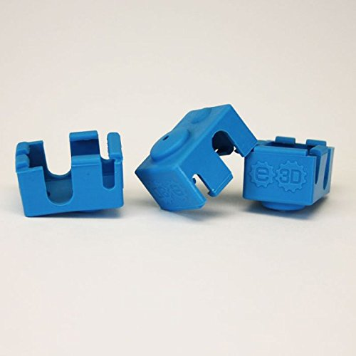 純正E3D V6ソックスプロ(3枚組)(V6-SOCK-PRO-3PACK)