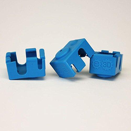 Genuine E3D V6 Socks Pro (Pack of 3) (V6-SOCK-PRO-3PACK)