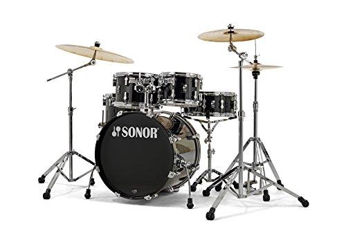 Sonor AQ1 Studio Set - Piano Black