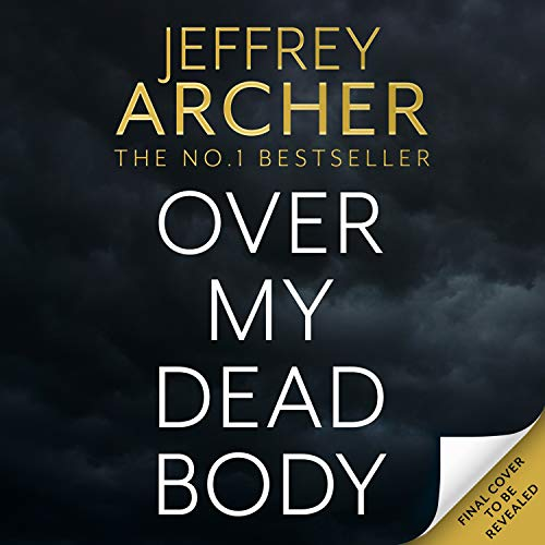 Over My Dead Body (William Warwick Novels) cover art