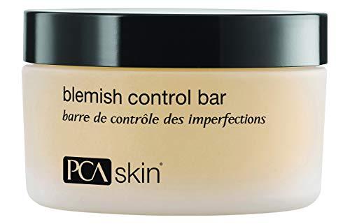 PCA SKIN Blemish Control Bar - 2% Salicylic Acid Facial Cleanser for Oily / Acne-Prone Skin (3.2 oz)