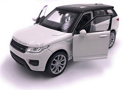 RANGE Rover Vogue Ricamato /& Personalizzata Polo