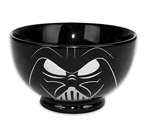 Star Wars Darth Vader Müslischale - Darth Vader Schüssel Müslischüssel Anakin Skywalker Schale