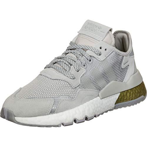 adidas Nite Jogger Schuhe gretwo/Goldmt