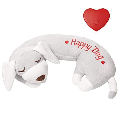 Dog Heartbeat Toy...