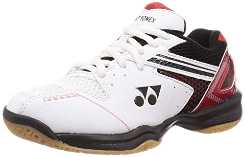 Yonex Power Cushion 660 Women's Badminton Shoes - white