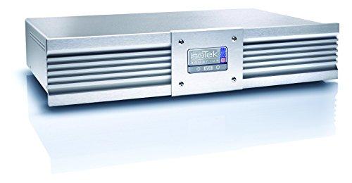 Isotek Aquarius EVO3 filtro de red 6 tomas Distribuidor Plata
