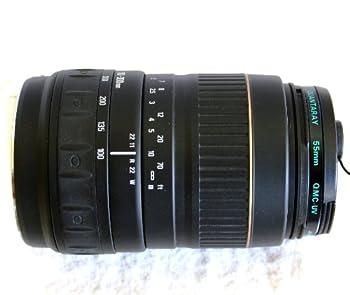 Quantaray 100-300mm AF AUTOFOCUS Lens for MINOLTA MAXXUM KONICA Sony Alpha Cameras